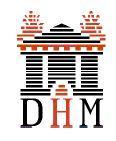 Logo DHM