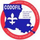 CODOFIL Louisiane