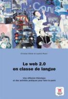 Le web 2.0 en classe de langue - Editions Maison des Langues