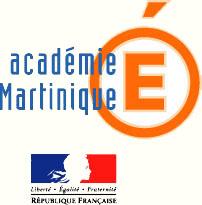 Académie de Martinique