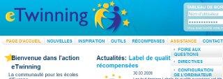 directives eTwinning